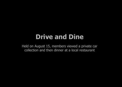 Drivecard
