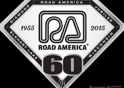 RoadAmerica_60_Logo